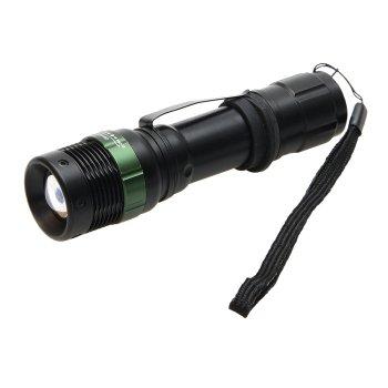 PS CREE LED 3W nabíjecí svítilna
