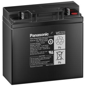 Panasonic LC-XD1217PG - foto2