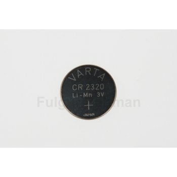 Varta CR 2320 Lithiová knoflíková baterie 3V