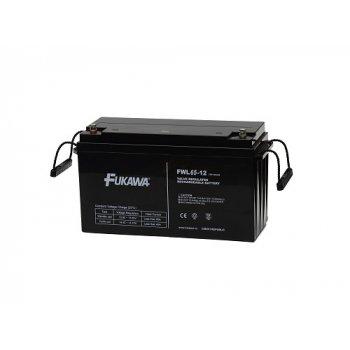 FUKAWA FWL 65-12  (12V/65 Ah - M6) SLA baterie
