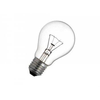 TES-LAMPS E27 60W žárovka pro prům.použití