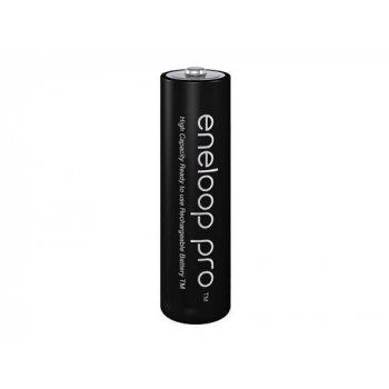 Panasonic Eneloop Pro BK-3HCDE AA (NiMH; AA; HR6; 1,2V; 2500mAh)