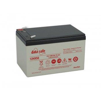 Datasafe 12HX50 (12V -  53W/čl.)