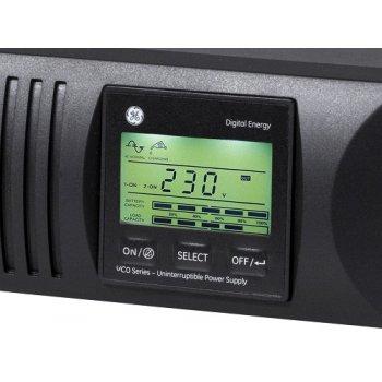 GE 25930 VCO 1000VA UPS