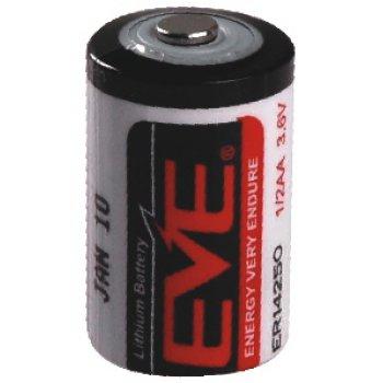 EVE ER14250/p - CNA  3,6V/1200mAh