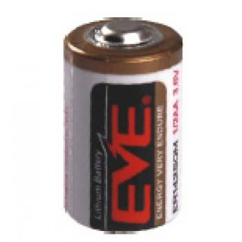 EVE ER14250M  3,6V/750mAh