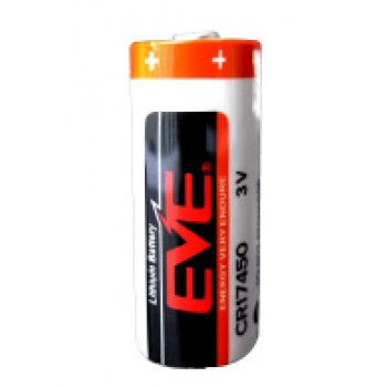 EVE CR17450 3V/2300mAh