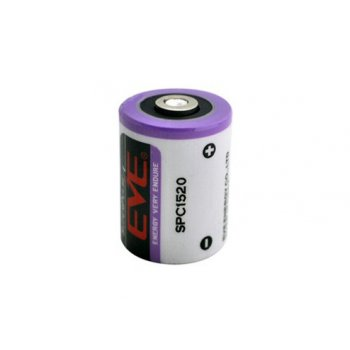 EVE SPC1520 3,6V/140 As capacitor
