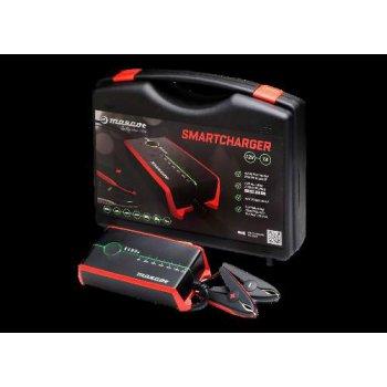 Mascot Smartcharger 12V 7A  nabíječka olověných akumulátorů IP65 - Mascot Smartcharger box