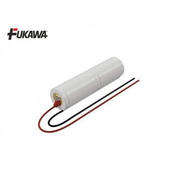 Fukawa L1x2-S akumulátor do nouzových svítidel