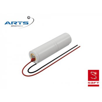 ARTS VNT Cs 1600 L1x2-S akumulátor do nouzových svítidel