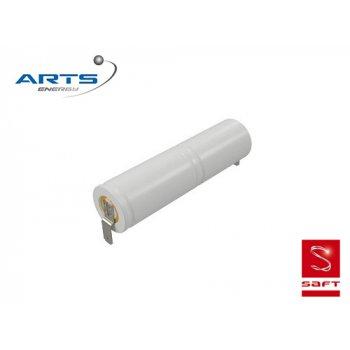 ARTS VNT Cs 1600 L1x2-S faston, akumulátor do nouzových svítidel