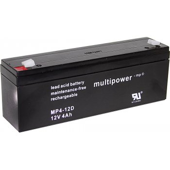 Multipower MP4-12D