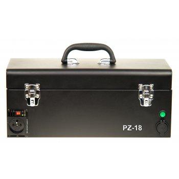 Přenosný zdroj energie PZ-18