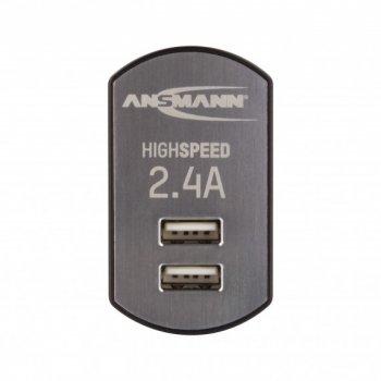 Ansmann High Speed USB (nabíječka; USB; 2,4A) - 12293_1001-0031_Ansmann_High_Speed_USB_nabíječka_02.jpg