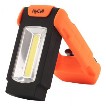 Ansmann COB LED Worklight Flexi (svítilna, AAA)