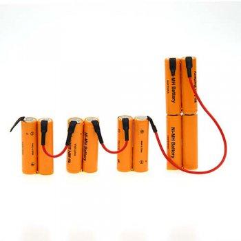 V-Panasonic HHR-150AA-3x F2x1+ L2x2 - Electrolux