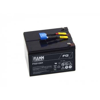 Fiamm FG-6 náhradní baterie za RBC6