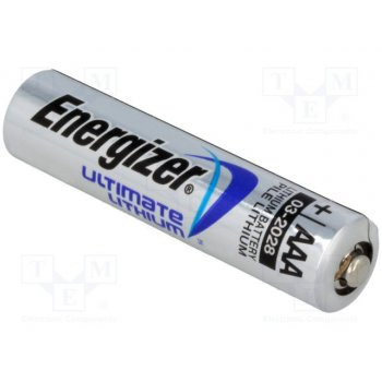 Energizer FR03 Ultimate