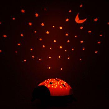 Ansmann dětské noční světlo Hvězdná obloha Beruška - foto4