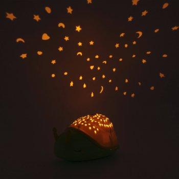 Ansmann dětské noční světlo Hvězdná obloha Šnek - foto3