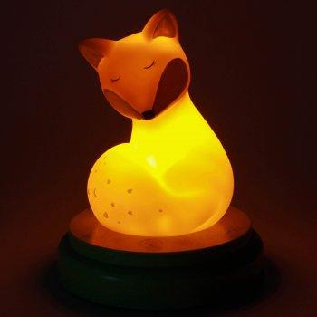 Ansmann dětské noční světlo Liška - foto2