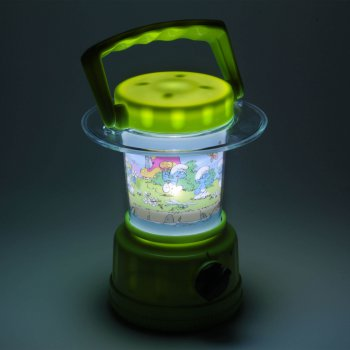 Ansmann dětské světlo Kempingová lampa - foto2