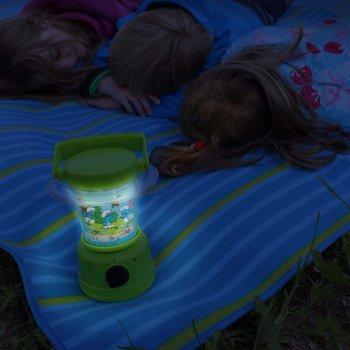 Ansmann dětské světlo Kempingová lampa - foto3