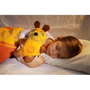 Ansmann dětské noční světlo plyšová Myš hrající - foto4