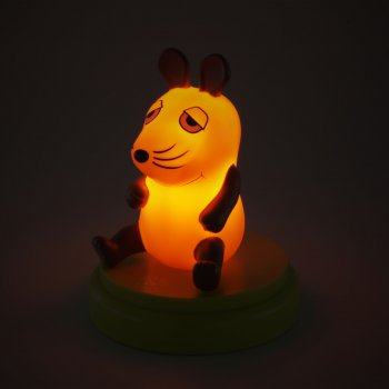 Ansmann dětské noční světlo Myš - foto2