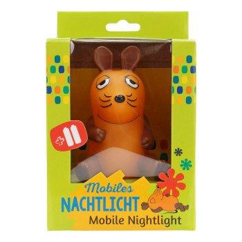 Ansmann dětské noční světlo Myš