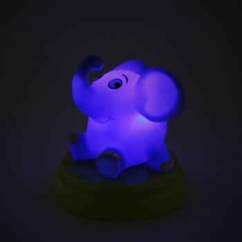 Ansmann dětské noční světlo Slon - foto2