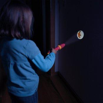Ansmann dětské světlo ruční projektor Myš - foto2
