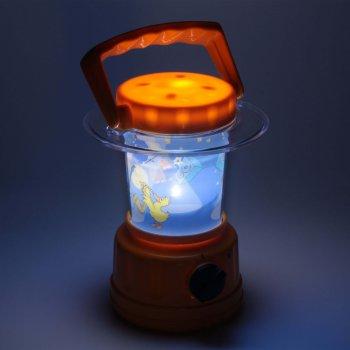 Ansmann dětské světlo Kempingová lampa Myš - foto2