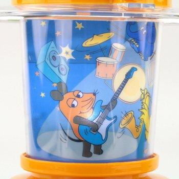 Ansmann dětské světlo Kempingová lampa Myš - foto3