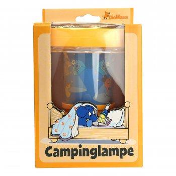 Ansmann dětské světlo Kempingová lampa Myš - foto5