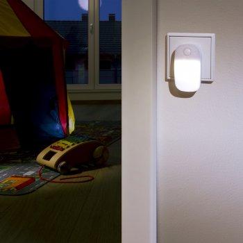 Ansmann noční světlo LED Guide AMBIENTE bílé - foto2
