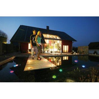 Ansmann noční světlo Aqua Light 2kusy - foto2