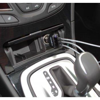 Ansmann USB autonabíječka - foto3