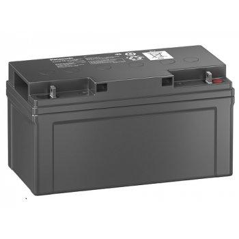 Panasonic LC-P1275P (12V; 75Ah; životnost 10-12let; 11451) 1
