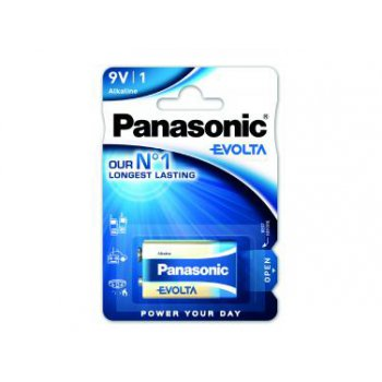 Panasonic Evolta 6LR61
