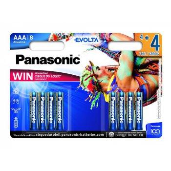 Panasonic LR03 Evolta