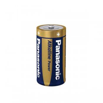 Panasonic Alkaline Power LR14 C - foto