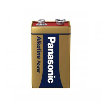 Panasonic Alkaline Power 6LR61APB - foto