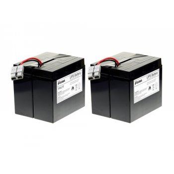FUKAWA FWU11 náhradní akumulátor za RBC11