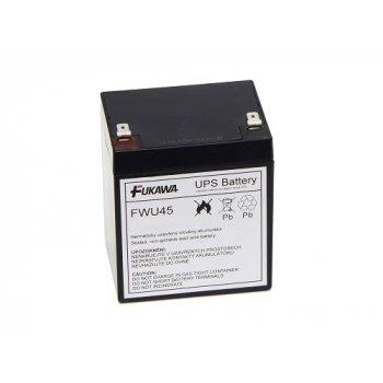 FUKAWA FWU45 výměnná sada za RBC45