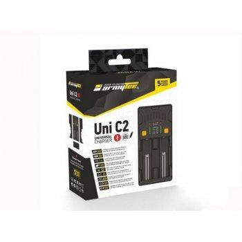 Uni U2 univerzální nabíječka - obal