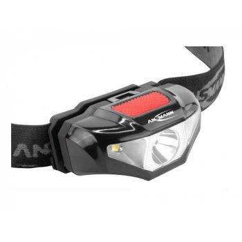 Ansmann HD70B čelová svítilna - foto