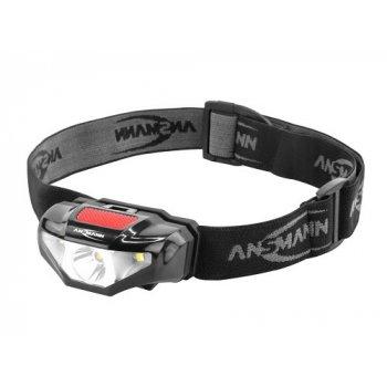 Ansmann HD70B čelová svítilna