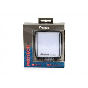 Favour L0817 LED svítilna 515 lumenů